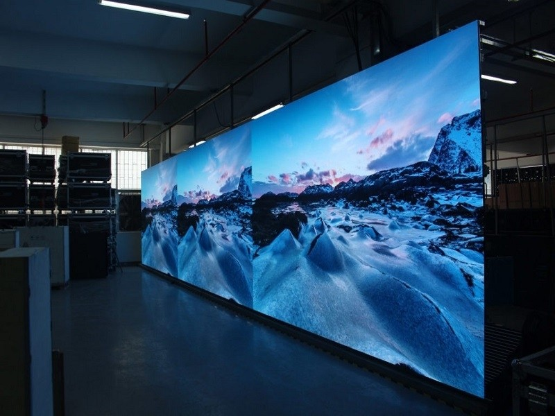 LED Display Wall