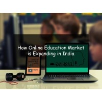 How Online Education Market is Expanding in India