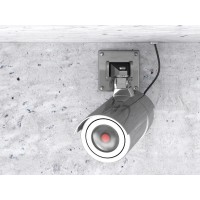 What is the difference between Indoor and Outdoor CCTV camera