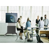 Top 10 Interactive Flat Panel Display Brands in Market