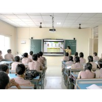Top 8 Interactive Tools for Smart Classrooms in India