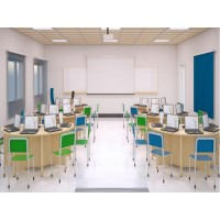 Smart Classroom: What is Smart Learning and its Advantages