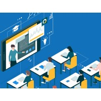 Why Does Indian Schools Need Smart Classroom Solutions or E-Learning Solutions