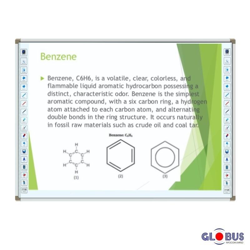 Globus-Interactive-Whiteboard