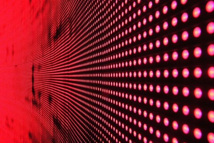 LED-Display-Wall-Pixel
