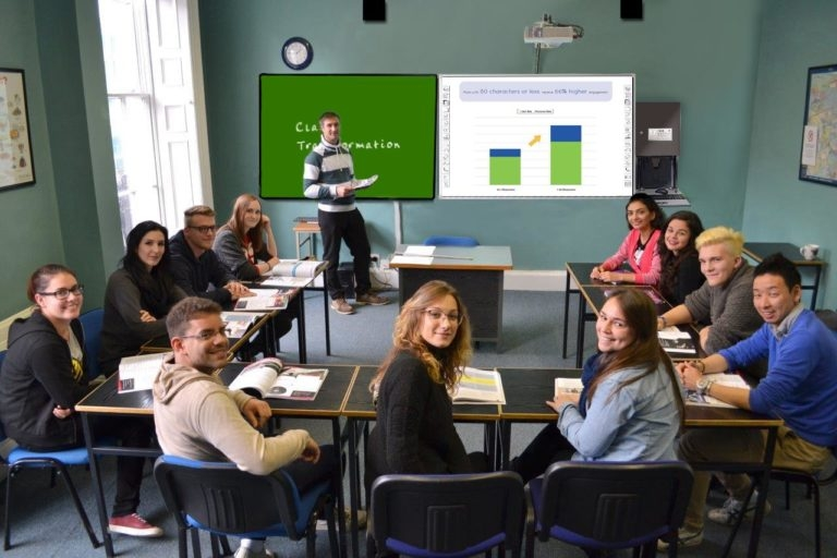 digital-teaching-system
