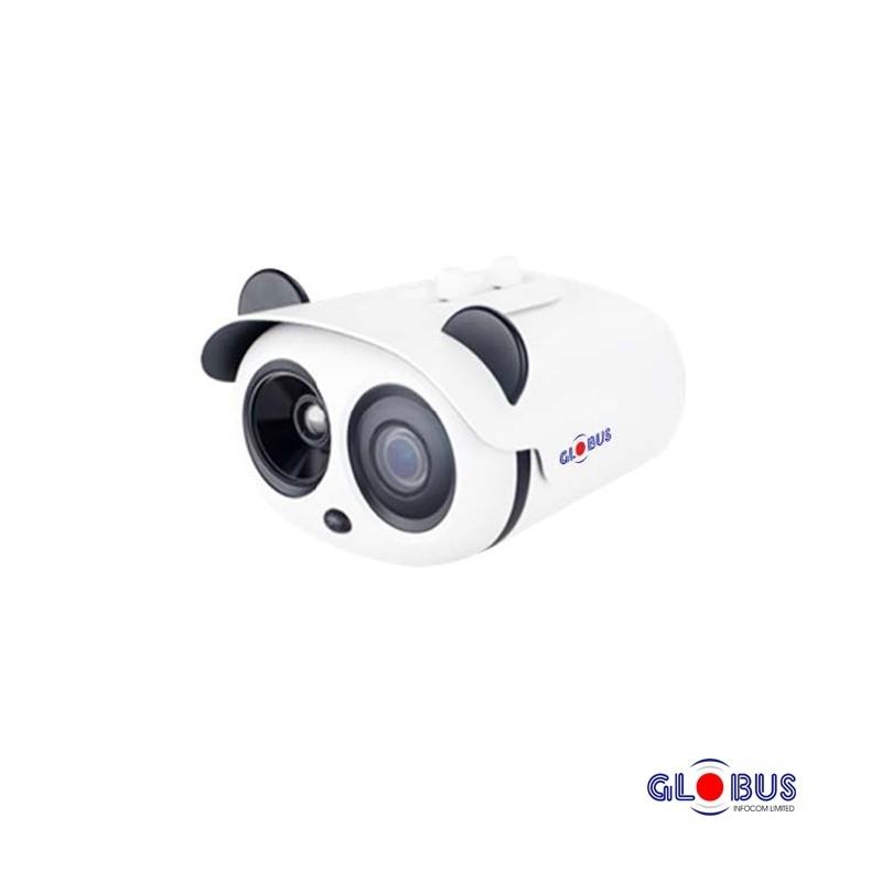 globus thermal camera