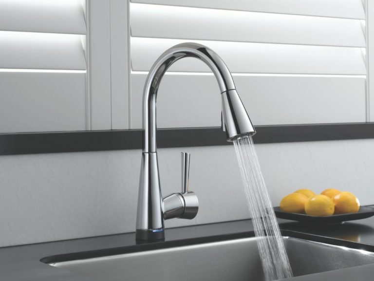 low flow faucets for water conservation