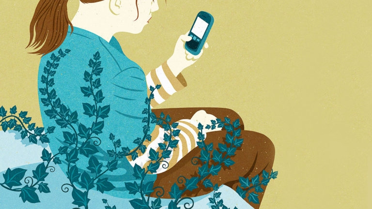side effects of smartphone addiction
